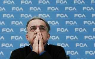 Formula 1: ferrari  fiat  marchionne