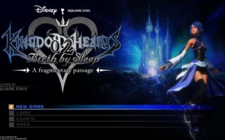 kingdomhearts02 videogiochi ps4