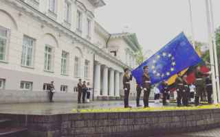 Viaggi: vilnius lituania viaggi turismo europa