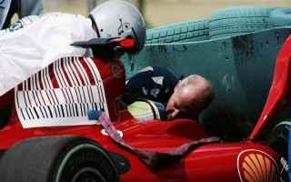 Formula 1: formula 1  ferrari  budapest  massa