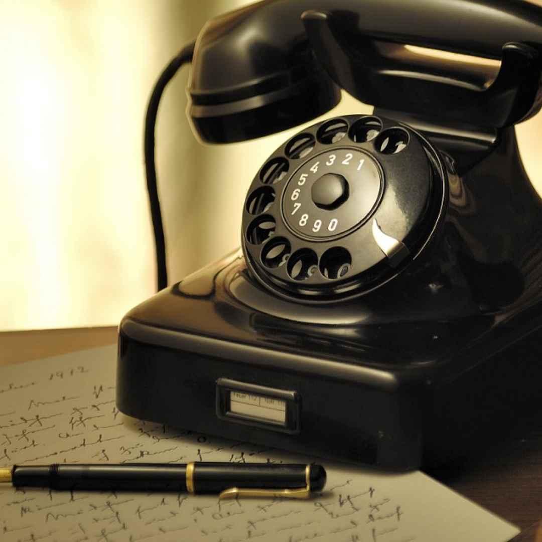 La telefonata e altri brevi storie per ridere un po