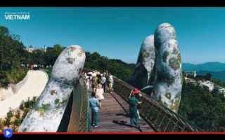Architettura: ponti  monumenti  vietnam  strano
