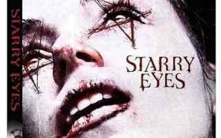 Cinema: starry eyes horror dvd home video