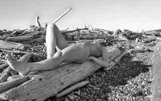 Viaggi: naturismo  spiagge  nudismo  italia
