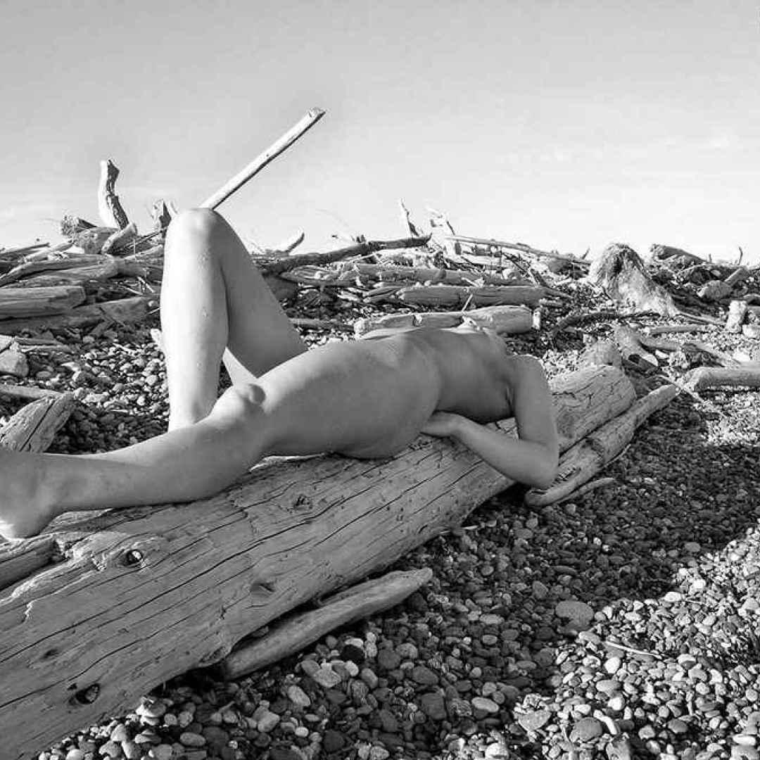 Dove fare Naturismo nelle spiagge in Italia
