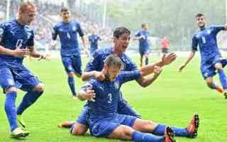 Bene lItalia di Nicolato agli Europei di categoria. E il Portogallo a fermare limpresa azzurra. La s