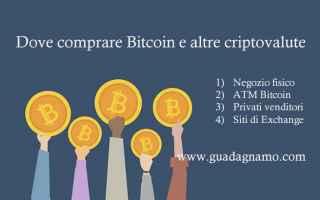 Soldi Online: bitcoin  crittovalute  criptovalute