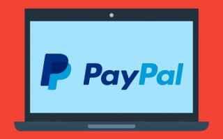 Soldi Online: paypal  pagamenti online  rimborso