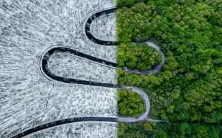 Mostre e Concorsi: fotografia drone concorso
