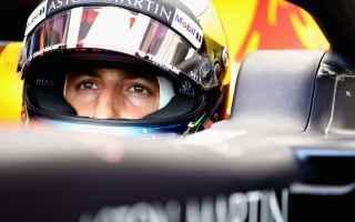 f1  formula1  ricciardo  redbull