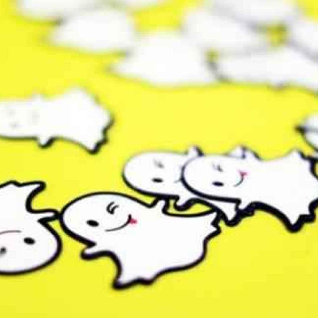 Snapchat abbraccia il Bitmoji di Harry Potter e le Lens ad attivazione vocale
