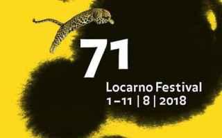 Cinema: locarno festival 2018 film piazza grande