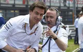 Formula 1: f1  formula1  williams  mercedes