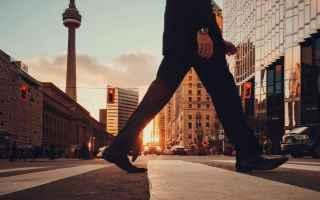 Salute: camminare  cancro  cardiovascolare