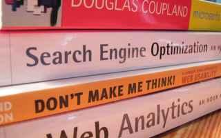 In questo articolo vi suggerisco un po di libri utili in ambito SEO e social media marketing, e perc