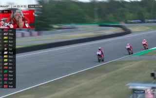 Grandissimo spettacolo a Brno, dove Andrea Dovizioso torna alla vittoria, battendo, dopo una belliss
