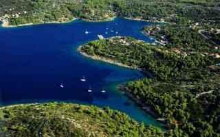 vela  sail  croazia  barca  vacanza