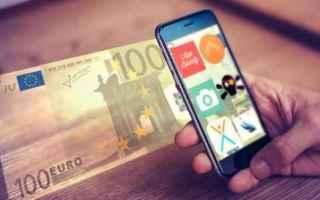 applicazioni  soldi online