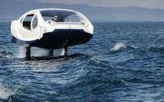 Automobili: auto  auto acquatica  auto elettrica