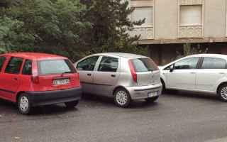 Automobili: punto  fiat  motori