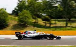Formula 1: f1  formula1  williams