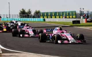 f1  formula1  force india  stroll