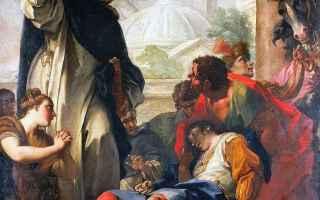 Religione: domenico  evangelizzazione  guzmán
