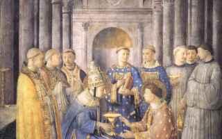 10 agosto  diacono  martire  san lorenzo