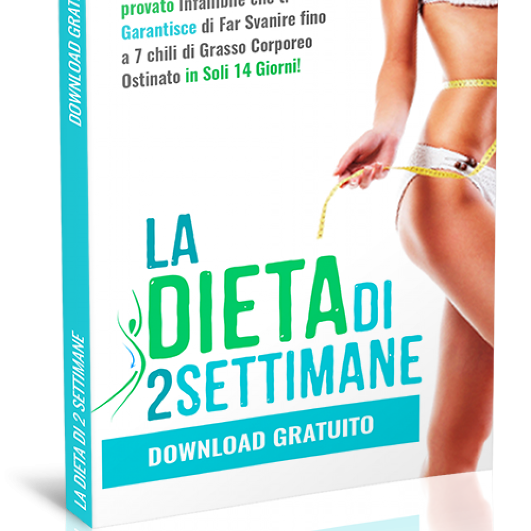 dimagrire  perdere peso  dieta  4 kg