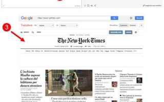 Lo strumento per le traduzioni di Google, Translate, dal suo lancio nel 2006 ha fatto passi da gigan