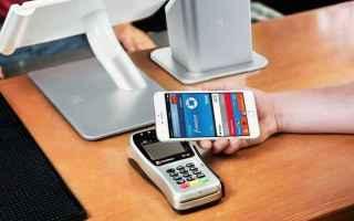 Si sente sempre più parlare di NFC e dei mezzi che sfruttano questa comoda tecnologia (come Apple P