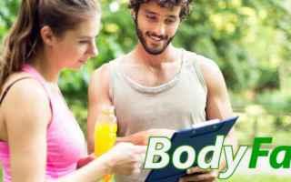 Alimentazione: salute  dieta  android  digiuno  dimagrire