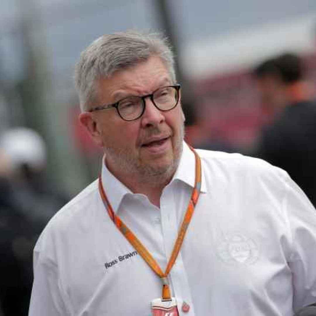 f1  formula1  brawn