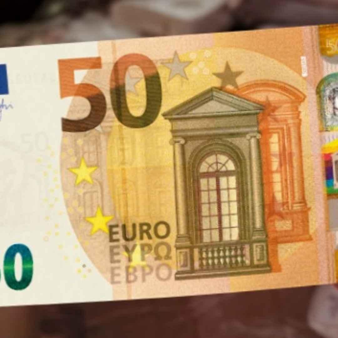 50 euro  euro  truffa