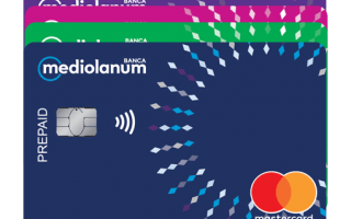 Soldi: Informazioni utili sulla carta prepagata Mediolanum