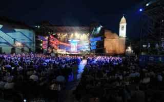 Televisione: Festival di Castrocaro su Rai 1: chi vincera` la 61esima edizione?