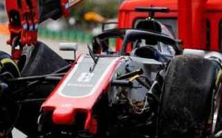 Formula 1: f1  formula1  grosjean  haas