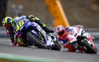MotoGP: motori