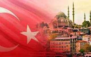Borsa e Finanza: turchia  segnali macd  piattaforme