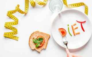 Alimentazione: dimagrire  perdere peso  dieta