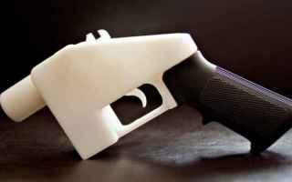 Design 2D 3D: pistola 3d  liberator  pistola  3d