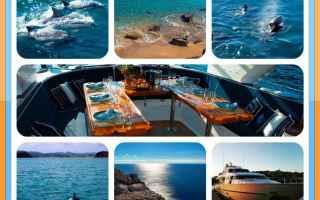 Viaggi: cipro  delfini  limassol