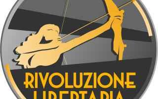 politica  rivoluzione libertaria