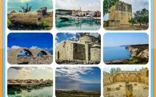 cipro  vacanze  limassol