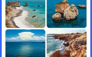 cipro  mediterraneo  paphos
