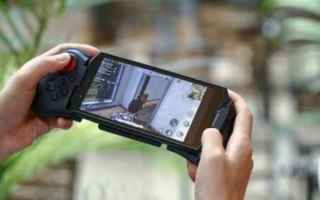Cellulari: smartphone  gaming