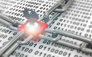 Sicurezza: web  browser  internet  computer