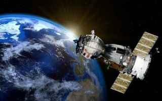 Meteo: satellite immagini satellitari meteo