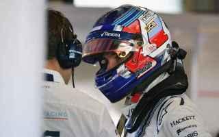 Formula 1: f1  formula1  williams  sirotkin