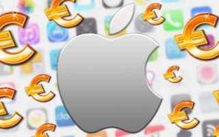 App: iphone  apple  sconti  gratis  giochi  app